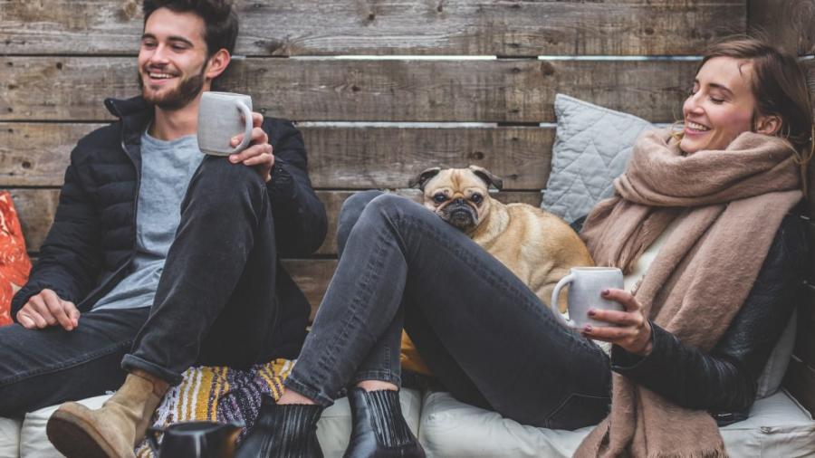 Cuidados a ter com seu pet no inverno